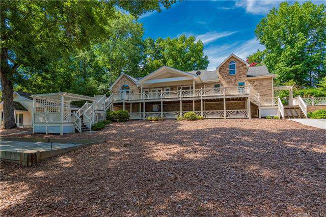 132 Sunstede Drive, Mooresville, NC 28117 (#3495426) :: LePage Johnson Realty Group, LLC