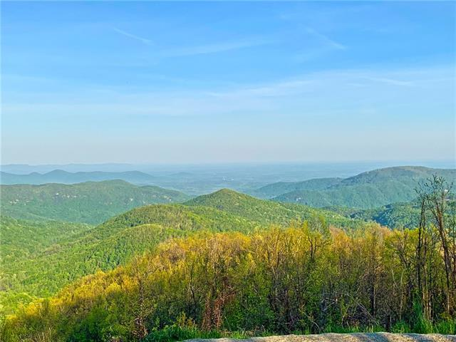 TBD High Cliffs Trail #34, Black Mountain, NC 28711 (#3495437) :: Cloninger Properties