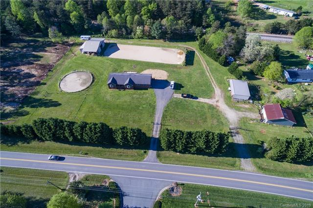 7722 Sherrills Ford Road, Sherrills Ford, NC 28673 (#3495451) :: Odell Realty