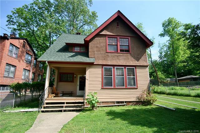122 Chestnut Street, Asheville, NC 28801 (#3495537) :: Keller Williams Professionals