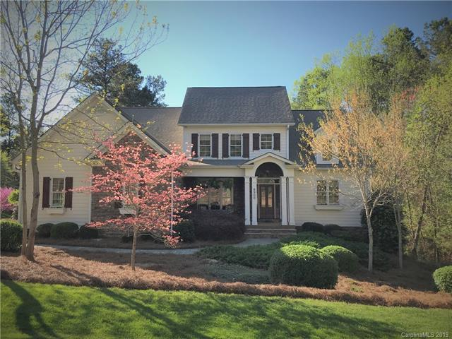 8900 Bluestone Bay Court, Sherrills Ford, NC 28673 (#3495586) :: Odell Realty