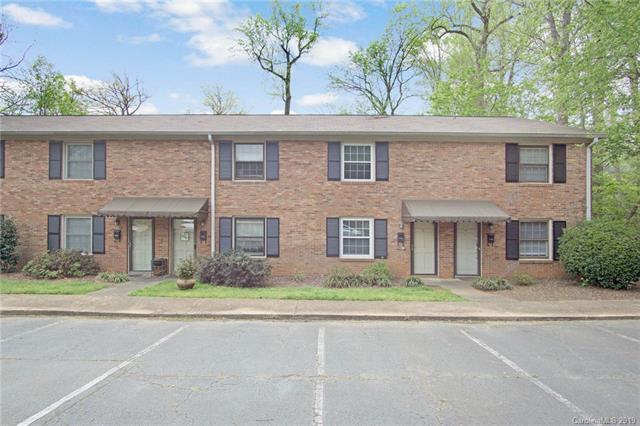 2336 Kenmore Avenue, Charlotte, NC 28204 (#3495744) :: Rinehart Realty