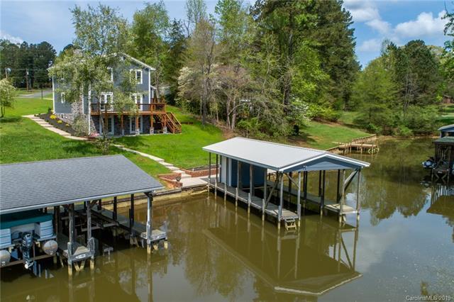 101 Peninsula Road, Mount Gilead, NC 27306 (#3495822) :: Robert Greene Real Estate, Inc.