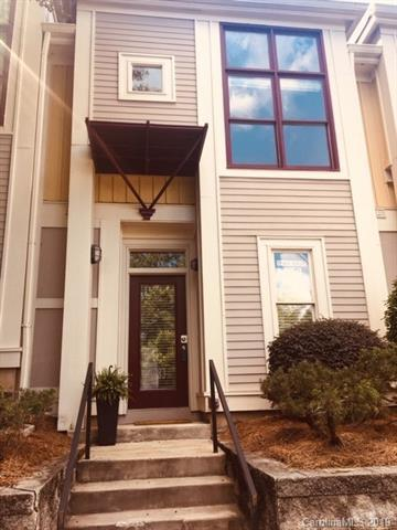 1083 Park West Drive, Charlotte, NC 28209 (#3495928) :: The Ramsey Group
