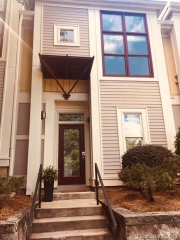 1083 Park West Drive, Charlotte, NC 28209 (#3495928) :: Homes Charlotte