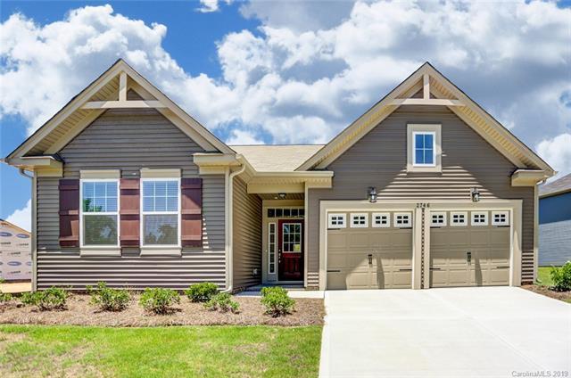 2746 Berkhamstead Circle #167, Concord, NC 28027 (#3495938) :: Homes Charlotte