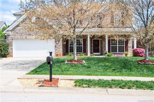 228 Golden Valley Drive #79, Mooresville, NC 28115 (#3496174) :: LePage Johnson Realty Group, LLC