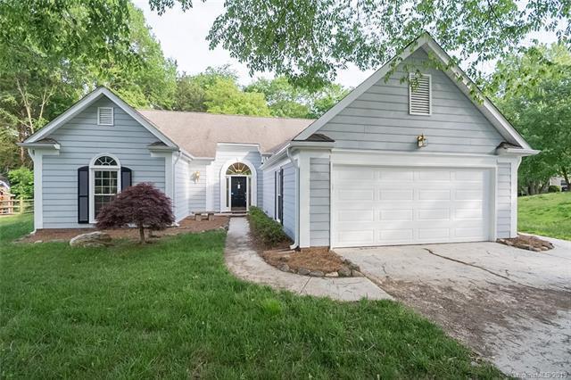 9101 Orchard Lane, Charlotte, NC 28210 (#3496187) :: LePage Johnson Realty Group, LLC