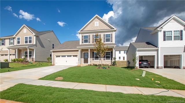 220 Fesperman Circle #166, Troutman, NC 28166 (#3496471) :: Carlyle Properties
