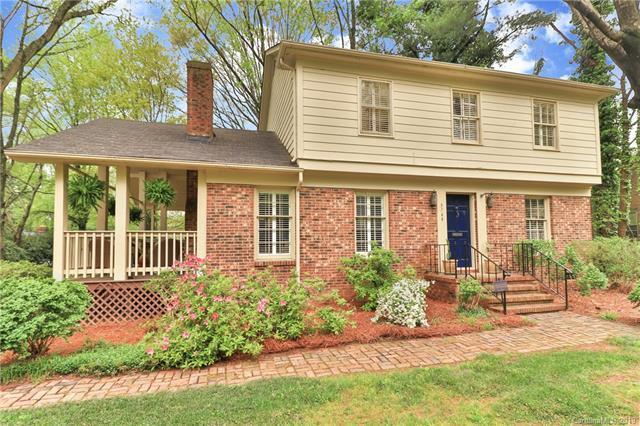 5744 Sharon Road, Charlotte, NC 28210 (#3496475) :: Stephen Cooley Real Estate Group