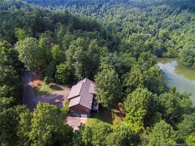 288 Long Ridge Road #879, Old Fort, NC 28762 (#3496560) :: Zanthia Hastings Team