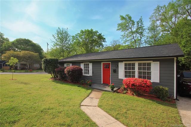 1834 Cochran Place, Charlotte, NC 28205 (#3496567) :: High Performance Real Estate Advisors