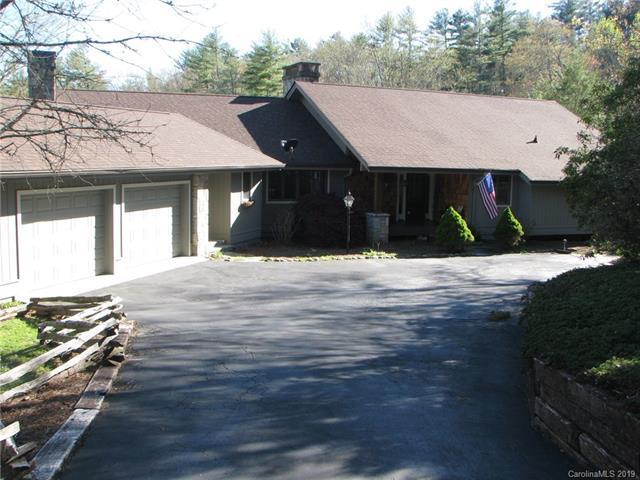 52 Club Drive, Sapphire, NC 28774 (#3496645) :: Homes Charlotte
