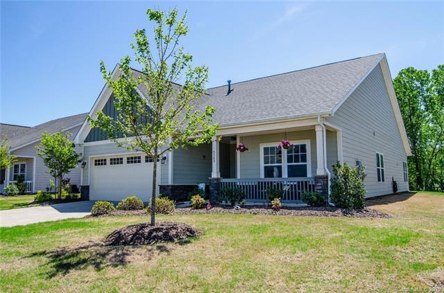 5300 Sand Trap Court, Monroe, NC 28112 (#3496741) :: Washburn Real Estate
