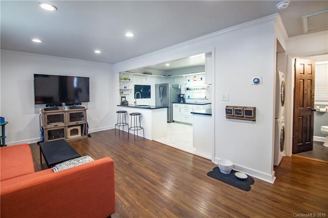 1225 Spruce Street, Charlotte, NC 28203 (#3496901) :: Homes Charlotte