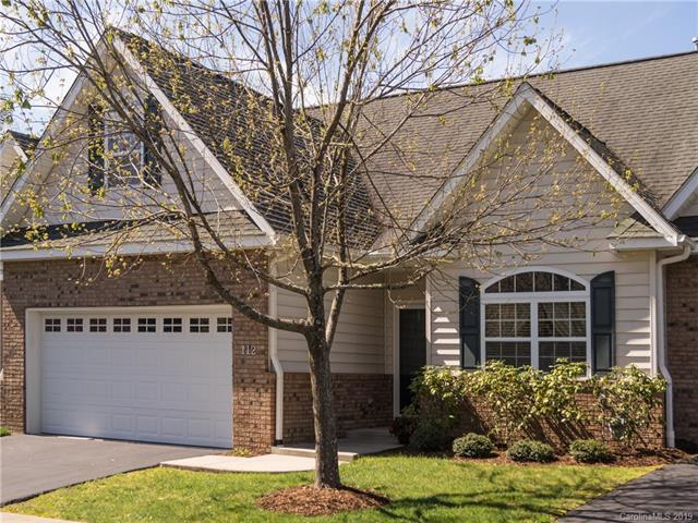112 Victoria Park Drive, Hendersonville, NC 28792 (#3497046) :: Washburn Real Estate