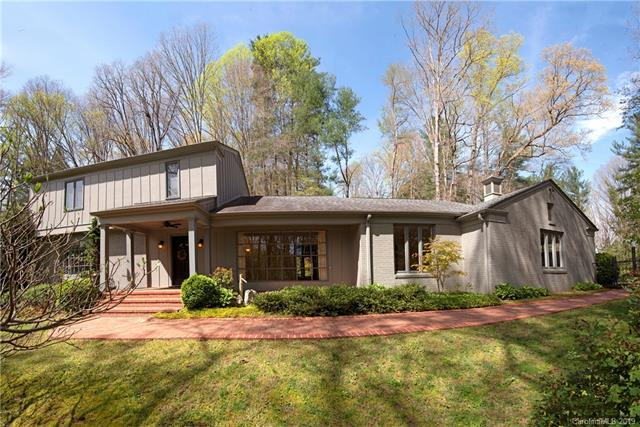 616 Glen Cannon Drive, Pisgah Forest, NC 28768 (#3497090) :: Cloninger Properties