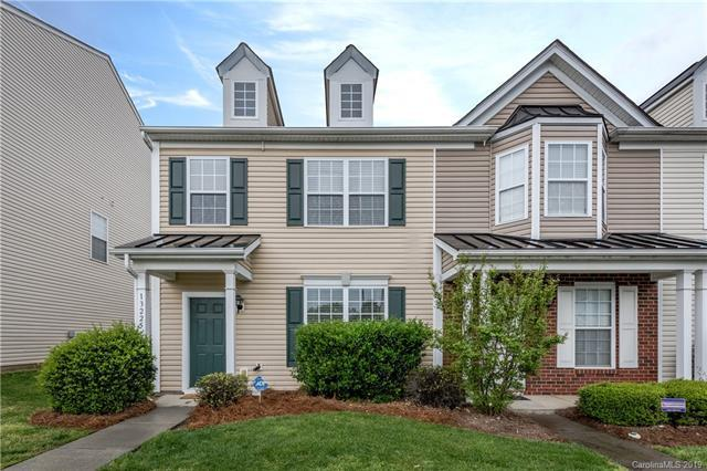 13225 Calloway Glen Drive, Charlotte, NC 28273 (#3497228) :: Washburn Real Estate