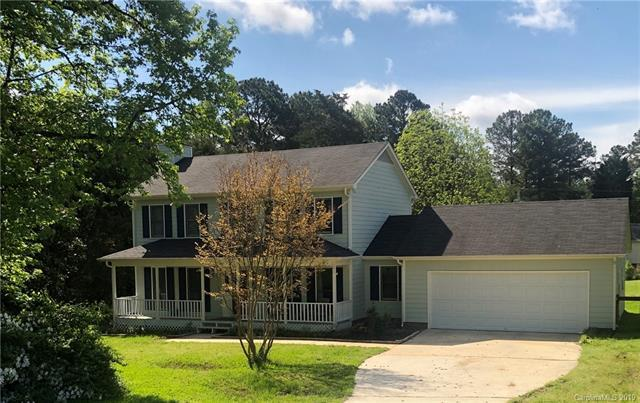 1527 Cobblestone Court, Fort Mill, SC 29708 (#3497335) :: Stephen Cooley Real Estate Group
