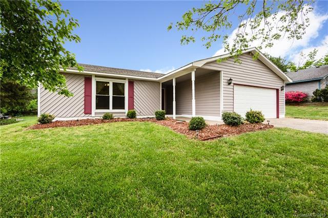 11029 Vista Haven Drive, Charlotte, NC 28226 (#3497464) :: LePage Johnson Realty Group, LLC