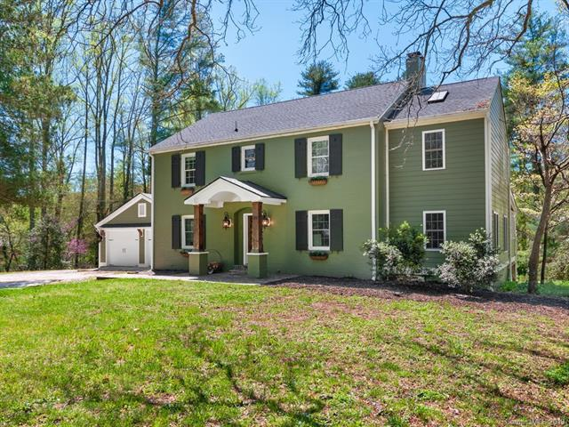 3610 Brevard Road, Hendersonville, NC 28791 (#3497529) :: DK Professionals Realty Lake Lure Inc.