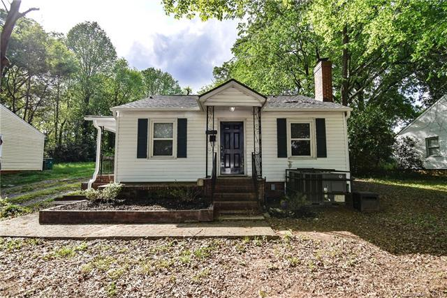 2648 Barringer Drive, Charlotte, NC 28208 (#3497536) :: Exit Mountain Realty