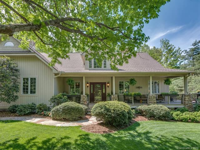 69 Mountain Vista Drive, Hendersonville, NC 28739 (#3497596) :: Bluaxis Realty