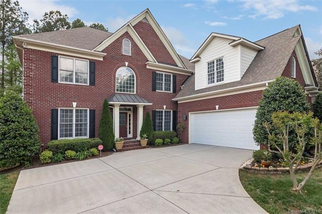 11656 James Richard Drive, Charlotte, NC 28277 (#3497667) :: Stephen Cooley Real Estate Group