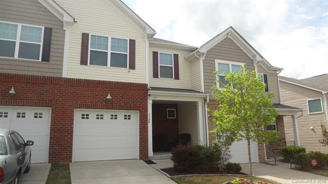 7320 Overmountain Drive, Rock Hill, SC 29732 (#3497679) :: High Performance Real Estate Advisors