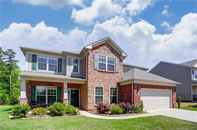4014 Wild Turkey Lane #74, Indian Land, SC 29707 (#3497788) :: Scarlett Real Estate