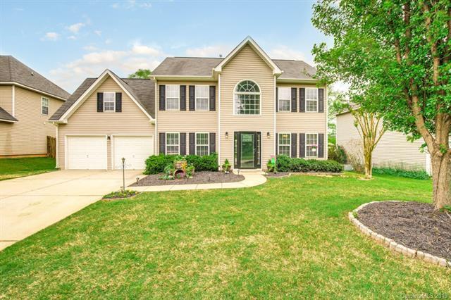108 Madelia Place, Mooresville, NC 28115 (#3497822) :: MECA Realty, LLC