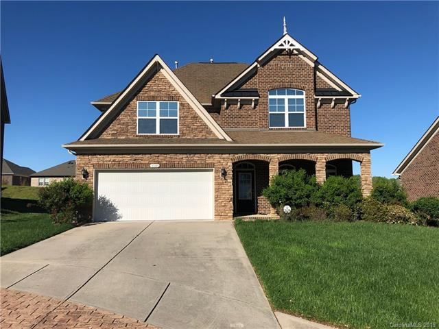 9508 Rocky Spring Court NW, Concord, NC 28027 (#3497878) :: Odell Realty