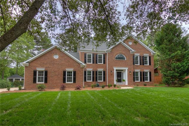 10105 Berkeley Forest Lane, Charlotte, NC 28277 (#3498025) :: Homes Charlotte