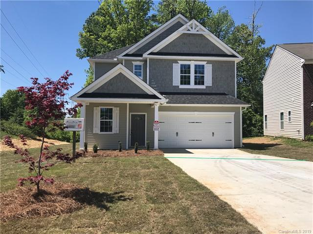 6931 Hopkins Street, Charlotte, NC 28269 (#3498208) :: Caulder Realty and Land Co.