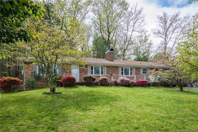99 New Rockwood Road, Arden, NC 28704 (#3498286) :: MOVE Asheville Realty