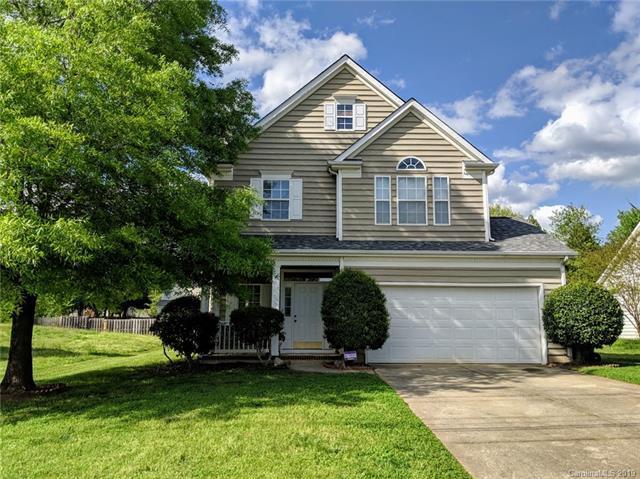 4316 David Cox Road, Charlotte, NC 28269 (#3498413) :: LePage Johnson Realty Group, LLC