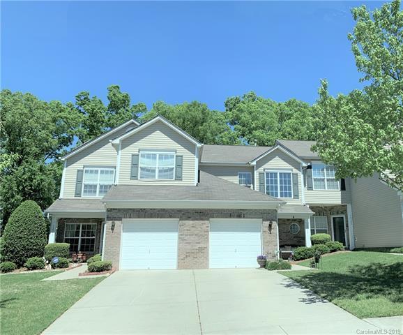 12337 Stratfield Place Circle, Pineville, NC 28134 (#3498472) :: Scarlett Real Estate