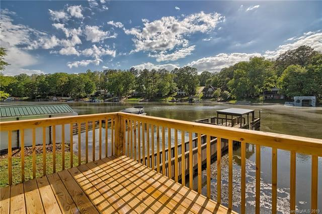 344 Pinehaven Drive, Badin Lake, NC 28127 (#3498573) :: High Performance Real Estate Advisors