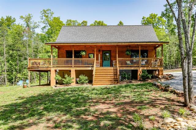 91 Zachary Lane, Rutherfordton, NC 28139 (#3498664) :: Roby Realty