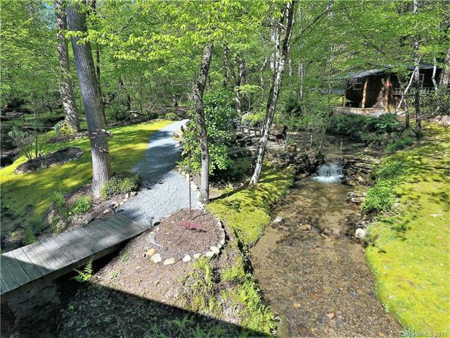 259 Redbird Drive, Lake Lure, NC 28746 (#3498678) :: Washburn Real Estate
