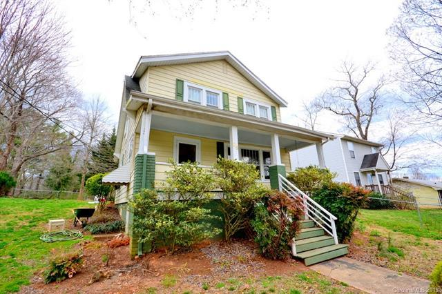 215 Aurora Drive, Asheville, NC 28805 (#3498826) :: Keller Williams Professionals