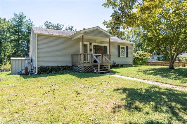 242 Sulphur Springs Road, Asheville, NC 28806 (#3498839) :: Keller Williams Biltmore Village