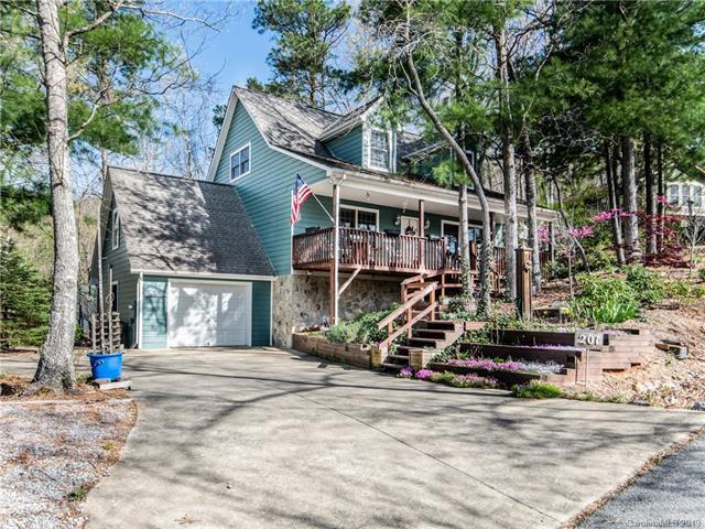 201 Francis Asbury Road, Lake Junaluska, NC 28785 (#3498901) :: Homes Charlotte