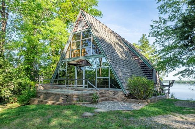 180 Riverview Circle, Salisbury, NC 28146 (MLS #3499011) :: RE/MAX Impact Realty