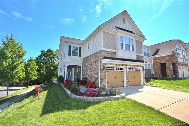 11032 Greenhead View Road, Charlotte, NC 28262 (#3499433) :: MECA Realty, LLC