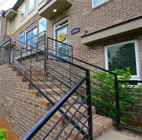 708 Lamar Avenue, Charlotte, NC 28204 (#3499475) :: Mitchell Rudd Group