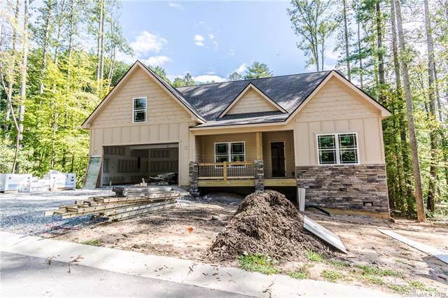 198 Olivet Lane Lot 16, Fletcher, NC 28732 (#3499560) :: Keller Williams Professionals