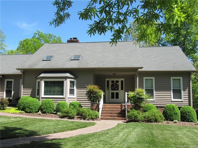 3201 Banyan Way, Marvin, NC 28173 (#3499563) :: Scarlett Real Estate