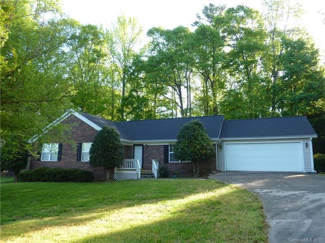 6301 Whitefield Court, Harrisburg, NC 28075 (#3499586) :: The Ramsey Group
