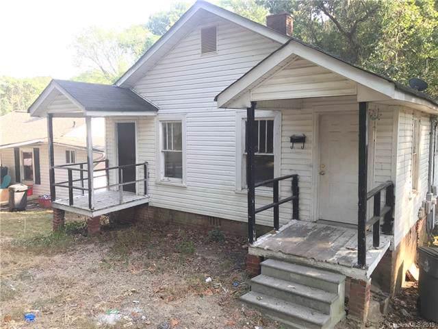 630 Smith Street, Kannapolis, NC 28083 (#3499613) :: Stephen Cooley Real Estate Group